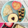 Valentine's Day Lunch Ideas