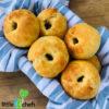 10 Ways to Top Allergy Friendly, Gluten Free Bagels | Mini Bagels Baking Kit