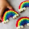 4 Ways to Make Rainbows at Home