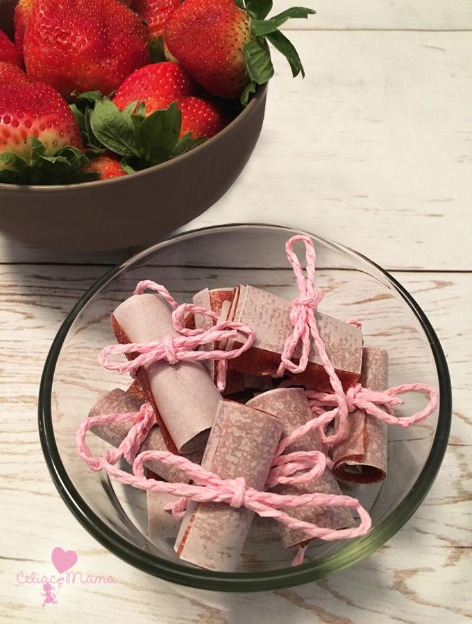 strawberry-homemade-fruit-roll-ups-celiac-mama-2